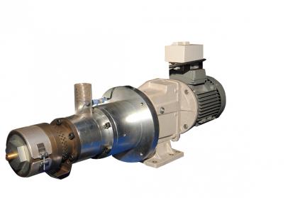 BT-Type-100 Oil press industrial