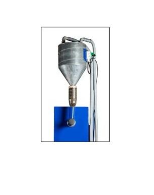 vacuum sugesystem