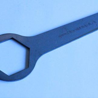 Ringgaffelnøgle